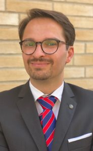 Dr. jur. Arconada, LL.M.